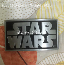 Star Wars Metal Belt Buckles For 4cm/1.57in Wide Belt With Fashion Men Jeans accessories(China (Mainland))