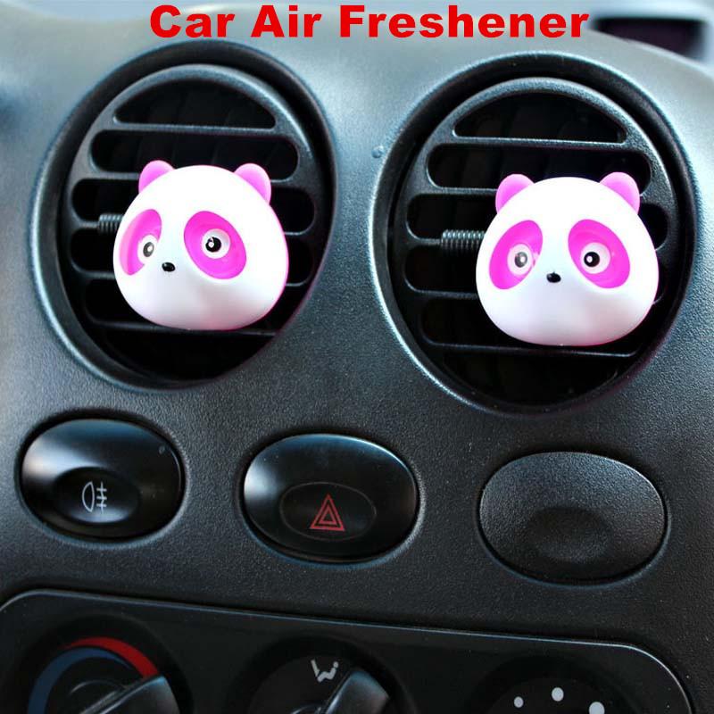 2016 Car Air Conditioning 2pcs Car Perfume Original Car freshener Parfum Cologne Fragancias Porcelain 6Colors Optional(China (Mainland))