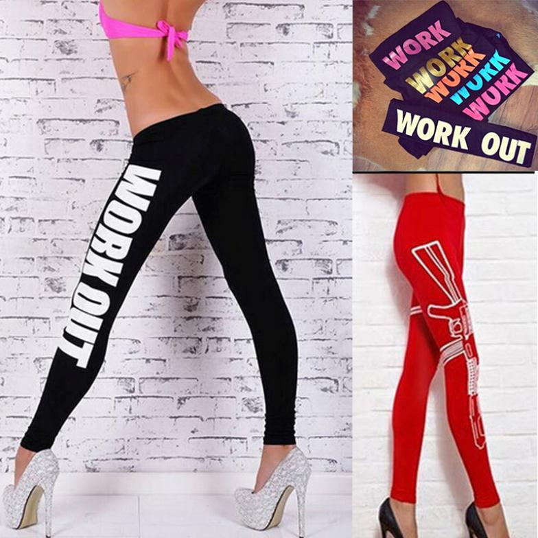 Sexy Fashion Fitness Sport