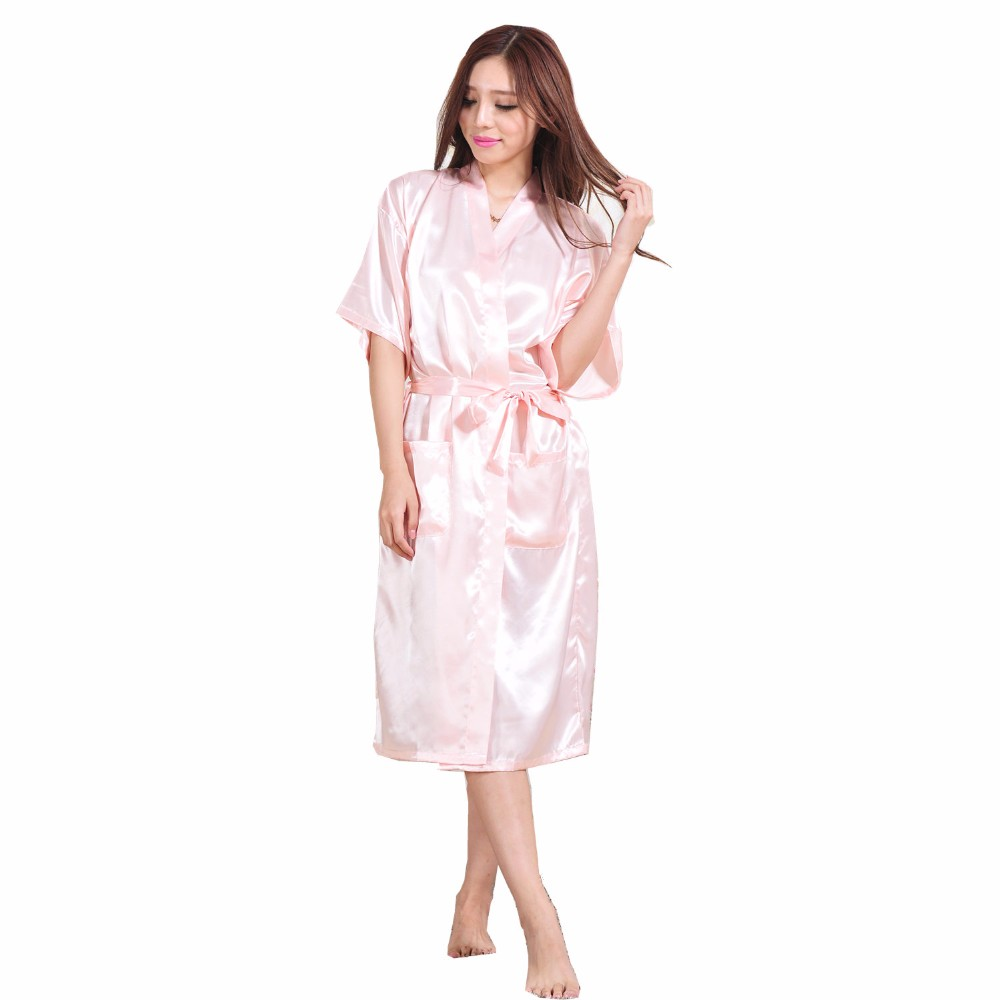 Китайских женщин традиционное шелковый район одеяние платье сексуальное белье с поясом летний зал ночную рубашку пижамы Большой размер S-XXXL