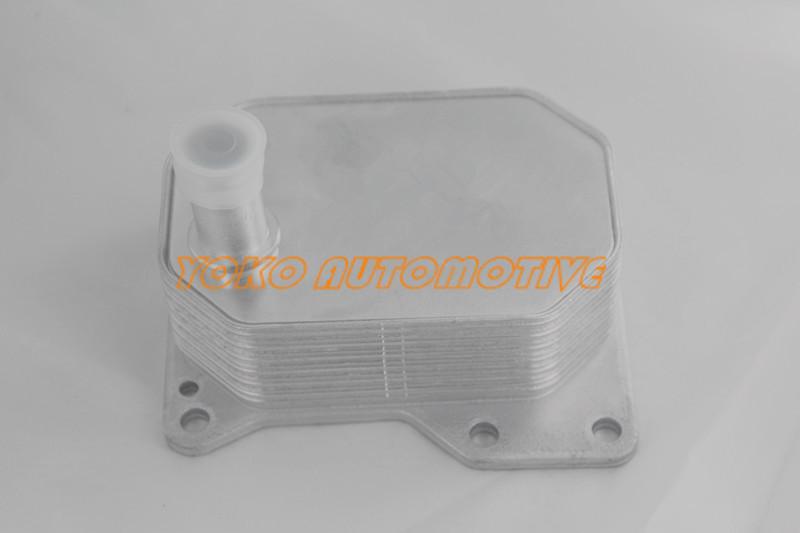 OIL COOLER for FORD TRANSIT MK 7 2.4 TDCI 06 ONWARDS RADIATOR 1704068 BK3Q6B624BB(China (Mainland))