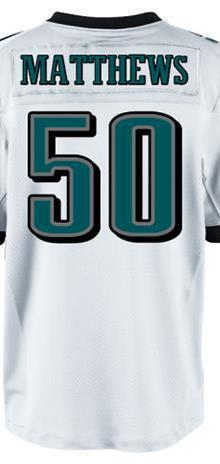 casey matthews 59 jerseys