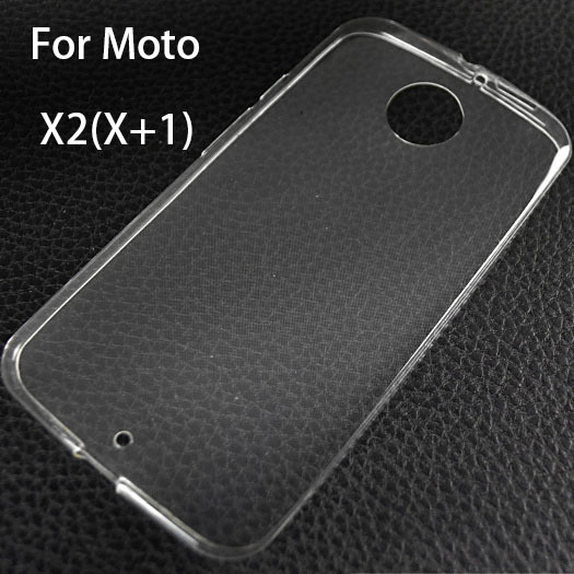 For moto X2 2nd gen X+1 XT1097 bestselling TPU Case Clear Ultra Super Soft thin 0.33mm phone Case flexible soft tpu cover(China (Mainland))