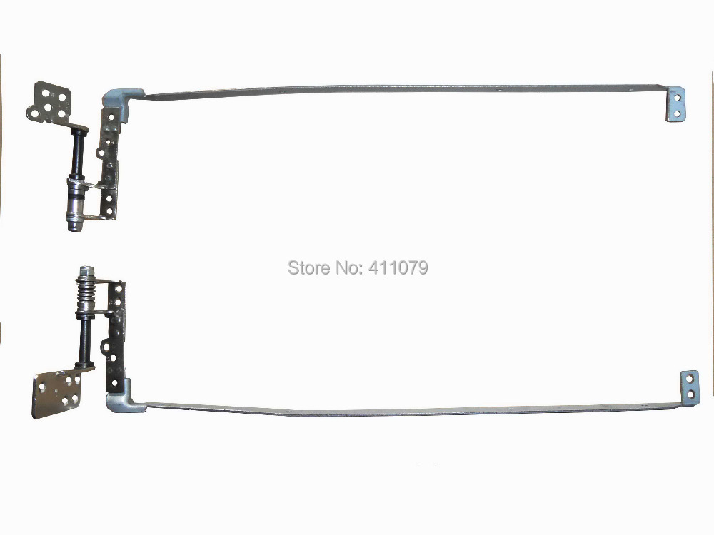 New For HP Compaq Presario C700 G7000 Series Laptop Notebook LCD Hinges L&R AM02E000100 AM02E000200 454916-001 (H118)(China (Mainland))