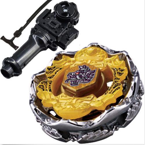 Quetzalcoatl Beyblade Parts Death Metal spinning f...