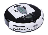(Free Shipping For EU Buyer)4 In 1 Multifunctional Smart Vacuum Cleaner Robot