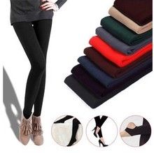 wholesale warm legging