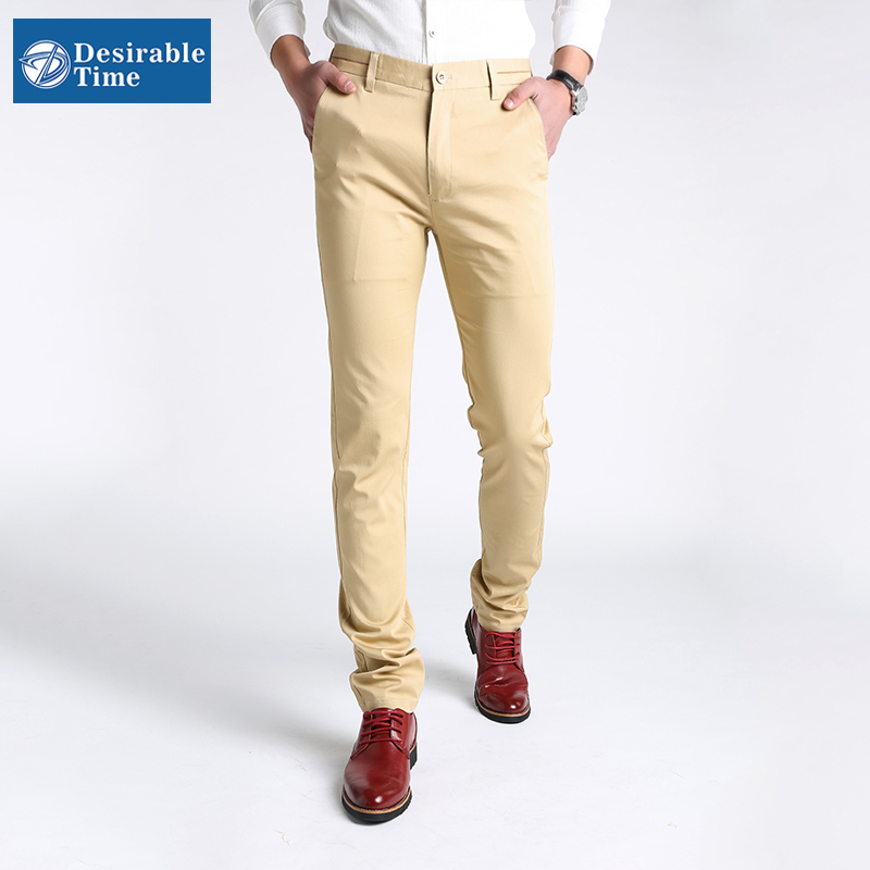 slim fit pants men page 7 - burberry