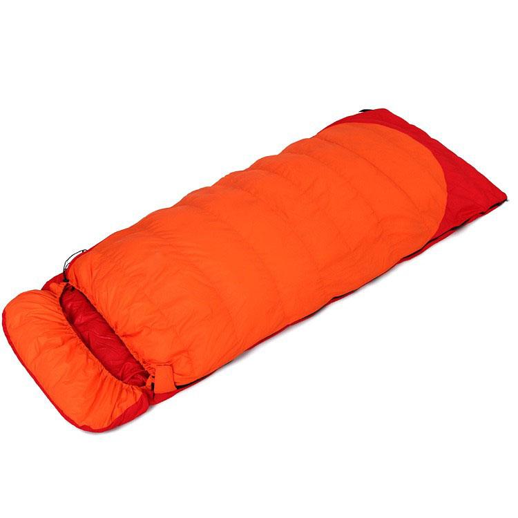 821 Widen Sleeping Bag Keep Warm And Waterproof Eiderdown Filling<br><br>Aliexpress