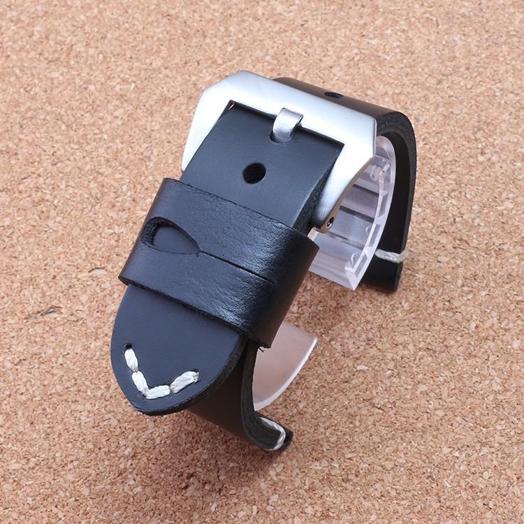 pam111 24 мм ду старые толстые линии ручной работы пользовательских кожа Кескин мужской кожаный ремень ремни водонепроницаемый