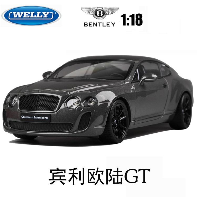 Popular Bentley Model Cars-Buy Cheap Bentley Model Cars