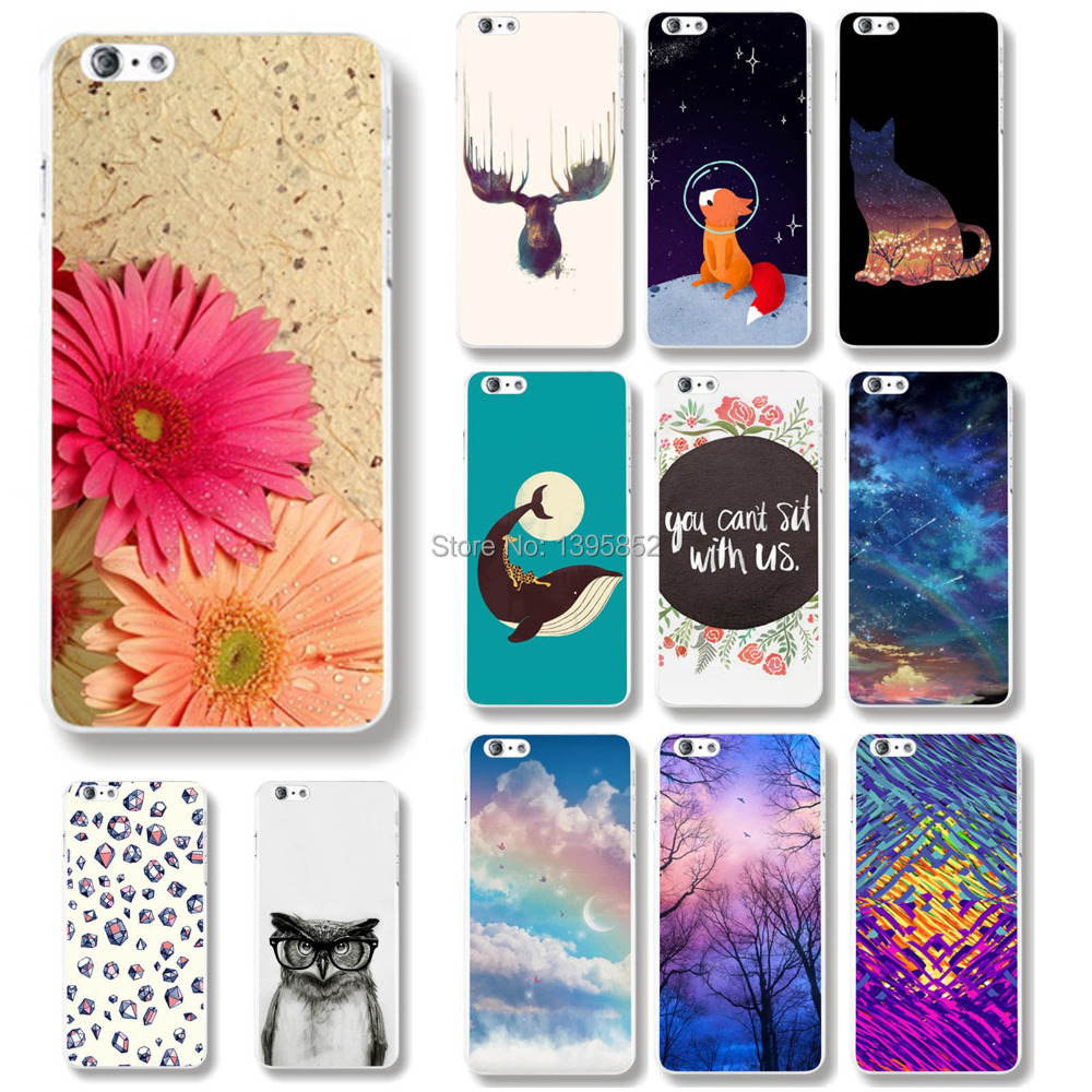 High quality  cute pattern hard plastic Cover mobile phone case for iphone 4 4s WHD1332 16-30(China (Mainland))