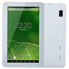 """10.1"""" Tablet PC Android 4.4 16GB  Quad Core  Bluetooth Wi-Fi Dual Camera HDMI Capacitive Tablet PC White(China (Mainland))"""