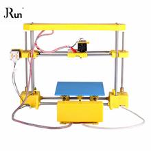 Hight Quality Precision CoLido FDM DIY 3D Printer Kit Max Print Size 200*200*170mm