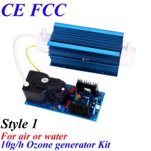 Ce FCC портативный генератор озона