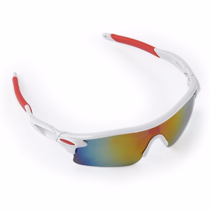 Men Women UV400 Cycling Glasses Outdoor Sport Bike Glasses Motorcycle