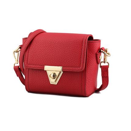 2015 new women messenger bags fashion women shoulder bags crossbody bag small women's handbag leather bag clutch purses