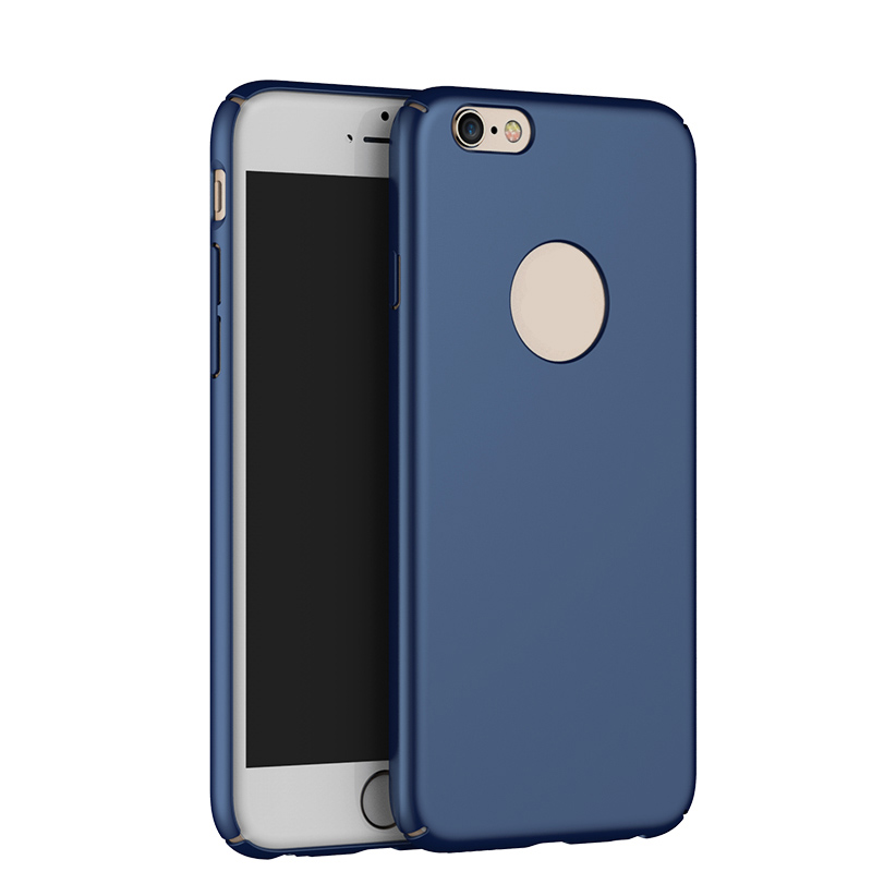 Fashion Luxury Ultra Slim Case For iphone 6 6S 5S 5se Case Colorful Frosted Scrub Back Cover Phone Cases For iphone 6s 5 Capa(China (Mainland))