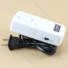 120db Power Cut Failure Outage Automatic Alarm Waring Siren LED Indicator Free Shipping