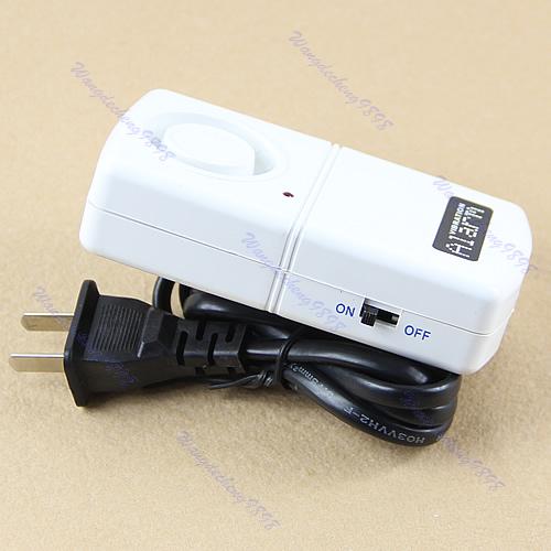 120db мощность Cut отказ отключение автоматической сигнализации варинг сирена из светодиодов индикатор бесплатная доставка