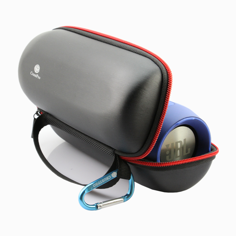 2016 Flash Sale Russia Pouch Pu Travel Carry Cover Bag Case For Jbl Pulse JBL Charge2 / Charge2 Plus Wireless Bluetooth Speaker(China (Mainland))