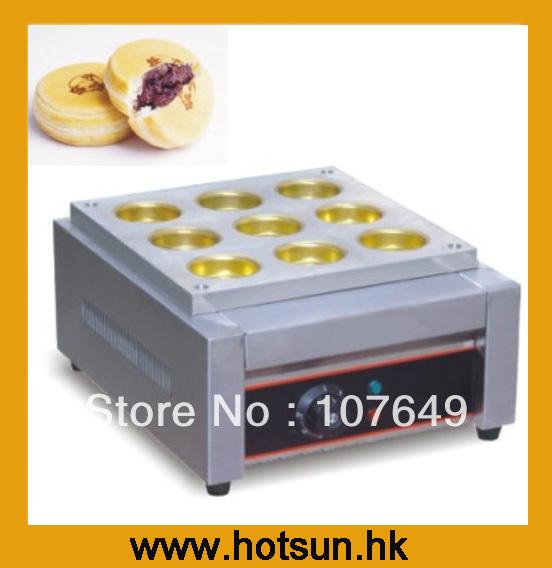 Hot Sale 220V Electric Dorayaki Maker<br><br>Aliexpress