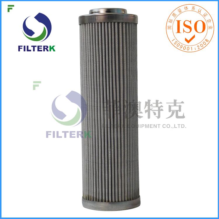 FILTERK 0110D010BN/HC Hydraulic Pleated Filter Element