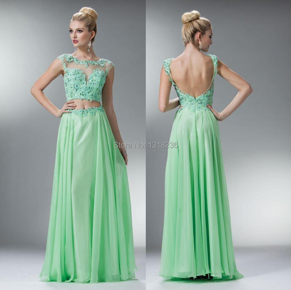 Images of Mint Prom Dresses - The Fashions Of Paradise