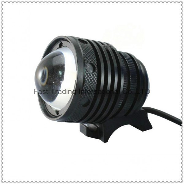 2 1 Zoomable CREE XM-L U2 LED Bicycle bike HeadLight 1800 Lumen Headlamp Lamp Light ZOOM OUT/IN(UniqueFire 002)~ - Fast-Trading Center store