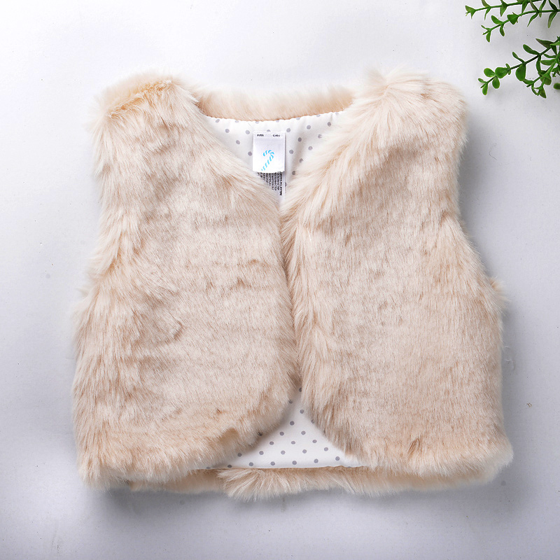 Best prices on Girls faux fur vest in Baby & Kids' Sweaters online. Visit Bizrate to find the best deals on top brands. Read reviews on Babies & Kids merchants and buy with confidence.