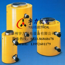 Double-acting jack cylinder large tonnage lifting DYG500160500T010632(China (Mainland))