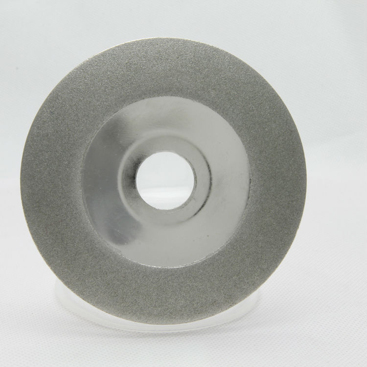Diamond saw blade grinding wheel pieces glass polished piece hole cutting disc diameter 100mm 20mm thickness 1.3 mm - swtools store