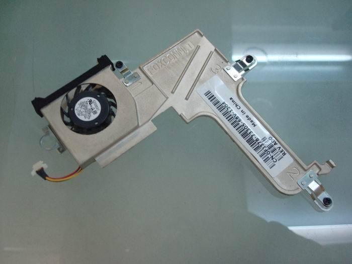Фотография Laptop Heatsink for DELL D420 D430 DP/N: FJ378