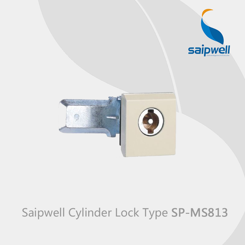 Saipwell Industrial / Kitchen industrail Zinc Alloy Cylinder Security Door Lock/SPMS813 in 10-PCS-PACK<br><br>Aliexpress