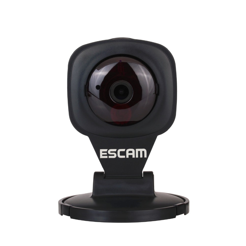 Escam Micro Secret Camera IP Wifi Security Covert Cctv Camera Wireless HD 720P Onvif IP Camera 2.8mm Lens For Home Surveillance(China (Mainland))