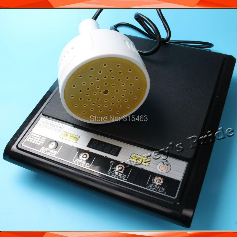 110V/220V Handheld Electromagnetic Induction Heat Sealer Machine For Bottle Lid Aluminum Foil Cap Sealing Gasket Size 20-100MM(China (Mainland))