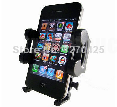 Air Car Vent Mount Holder for THL W200S(China (Mainland))