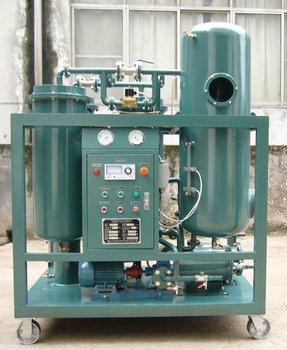 Turbine Oil Purifier/Turbine Oil Regeneration/ Oil Purification