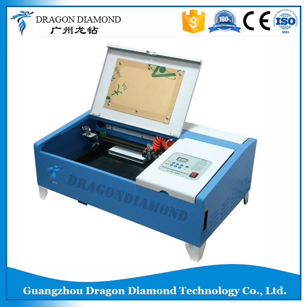 co2 laser engraving cutting machine