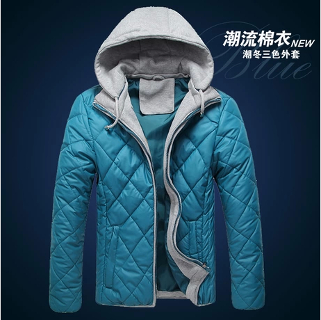 Mens Winter Hooded Warm Goose Jacket Waterproof Jackets Outdoor Sport Snowboard Suits - Hard-working people store