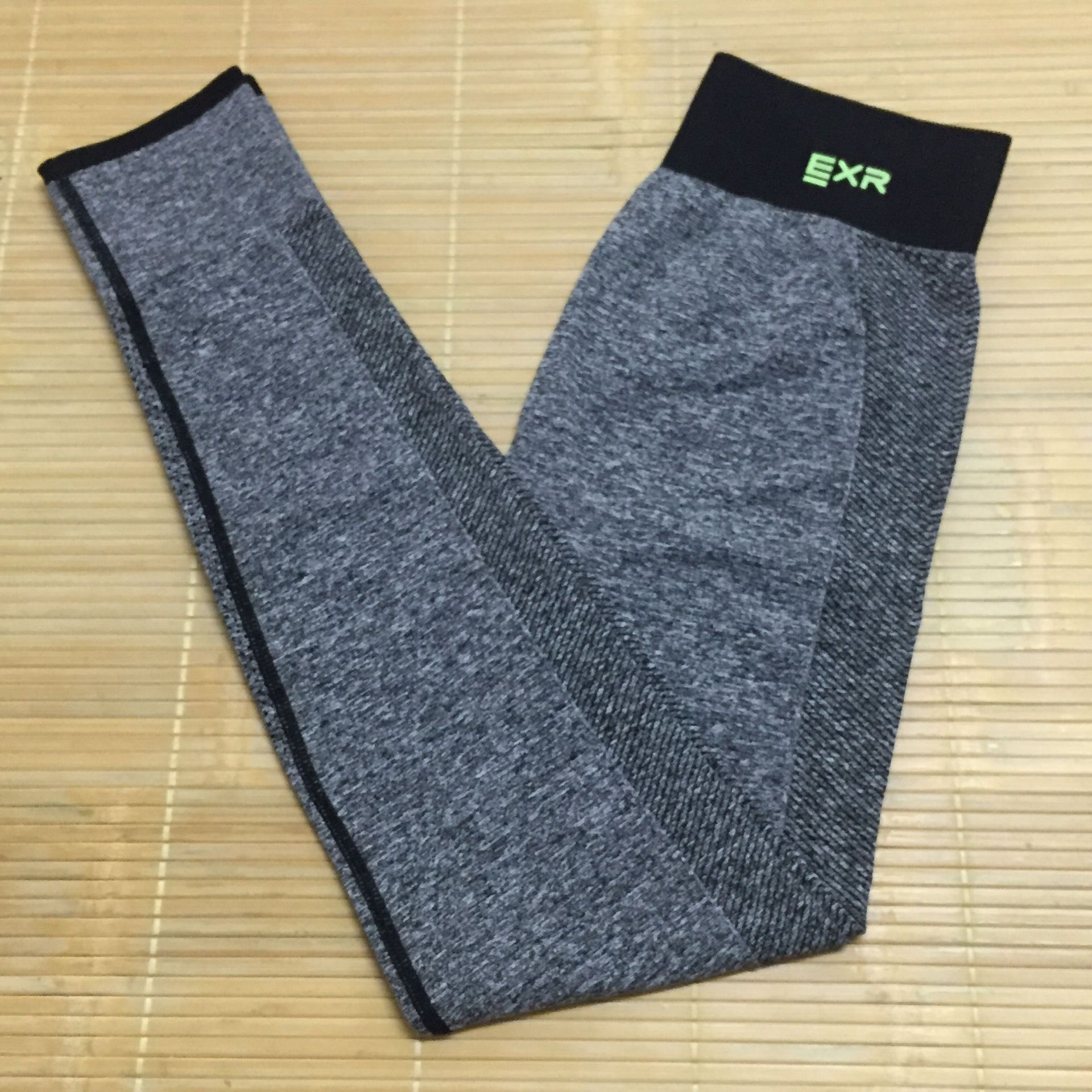 Women Yoga Pants High Waist Sports Running Pants Gym Pants  Fitness Leggings Quick Drying Push up Leggings