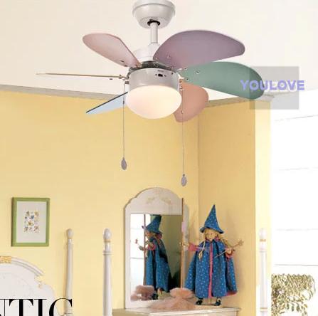 Ventiladores de techo tienda compra lotes baratos de - Ventiladores de techo para ninos ...