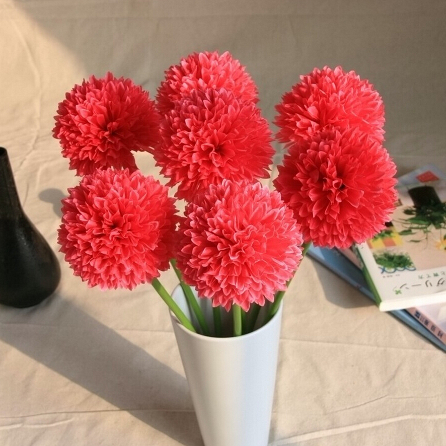 Online buy wholesale fall decorations sale from china fall for Fall wedding bouquets for sale