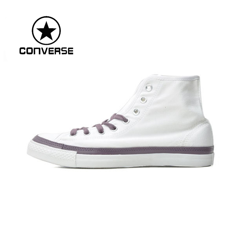 100% original New Converse mens Skateboarding Shoes 131423 Canvas sneakers free shipping<br><br>Aliexpress
