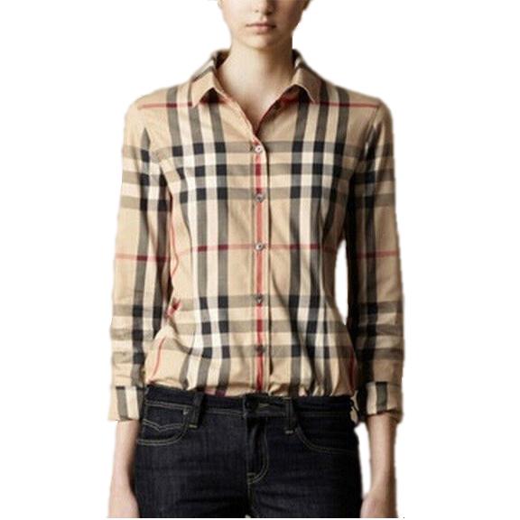 Женские блузки и Рубашки Brand New 2015 Blusas женские толстовки и кофты new brand 2015 ballinciaga 2 piece 8718