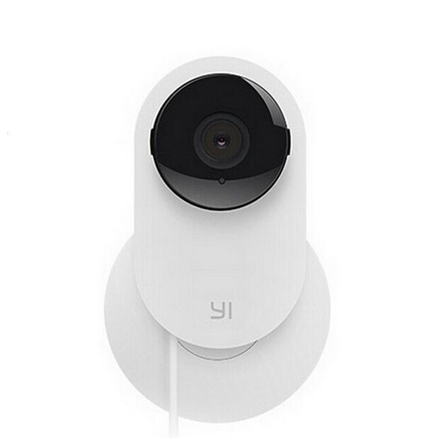 Xiaomi интеллектуальная камера xiaoyi Xiaomi yi gbms01 веб-камера мини действие спорт ми wifi беспроводной camaras cctv-камеры ночь версия