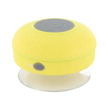 10 X Wireless Hand free Bluetooth Waterproof Shower font b Speaker b font Microphone