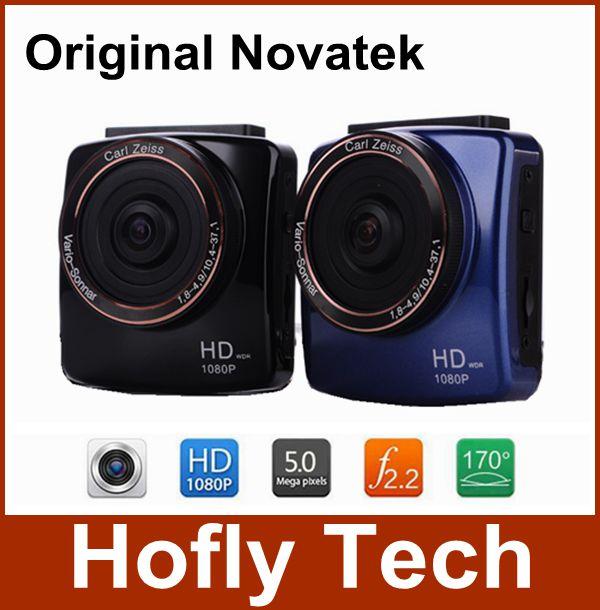Novatek Chipest Car Dvr Camera Dash Cam Full HD 1080p Parking Video Recorder Registrator Mini Camcorder 170 Wide Angle Lens(China (Mainland))