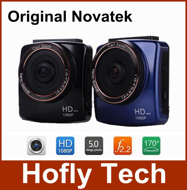 Novatek Chipest Car Dvr Camera Dash Cam Full HD 1080p Parking Video Recorder Registrator Mini Camcorder 170 Wide Angle Lens(China (Mainland))