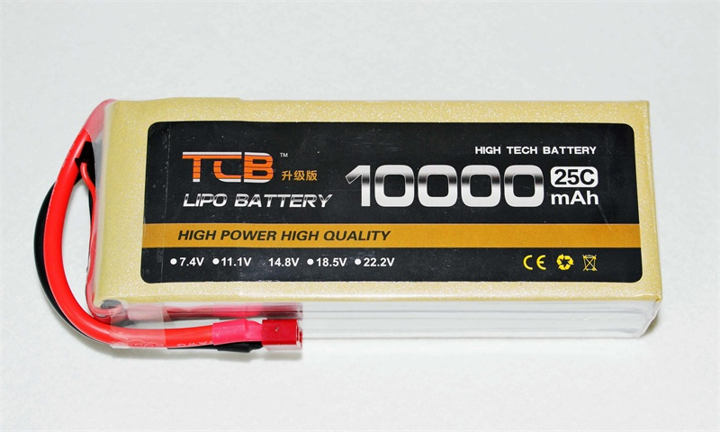 Здесь можно купить  Upgrades TCB RC airplane Li-Po Battery 4s 14.8v 10000mAh 25c the best cell the lowest internal rcsistance and higher endurance  Игрушки и Хобби